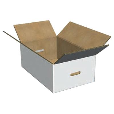 Standard 3-layer Cartonbox (RSC3)