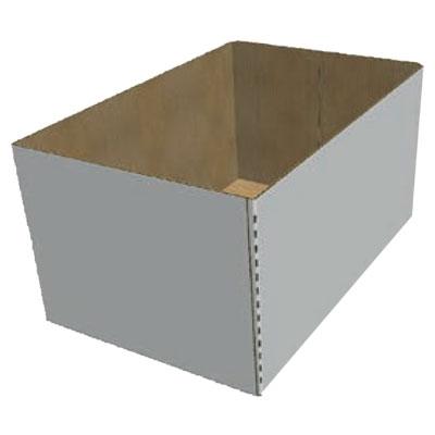 Standard 3-layer Open-Top Cartonbox (HSC3)