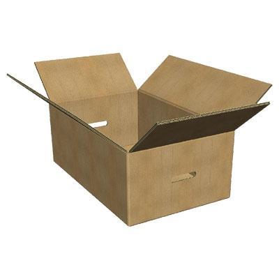 Standard 5-layer Cartonbox (RSC5)